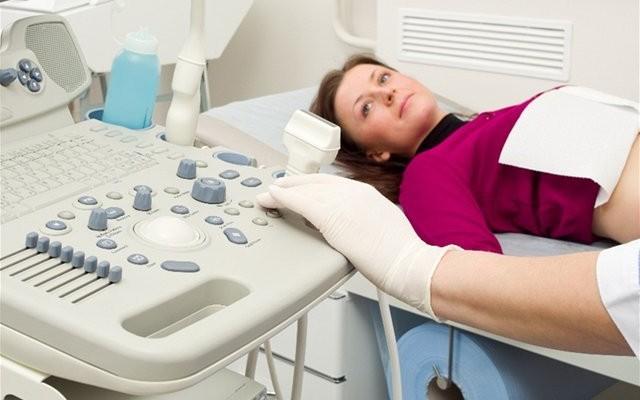 Какие бывают узи по гинекологии. Ультразвуковое исследование в гинекологии